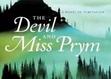 《魔鬼与普里姆小姐》读后感