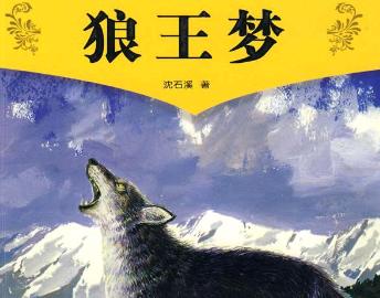 《狼王梦》读后感【小学】