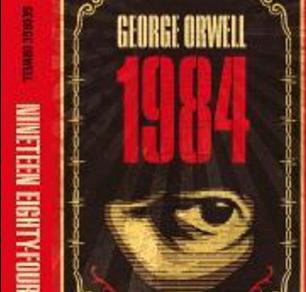 《1984》读后感推荐