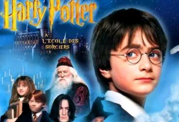 《哈利波特与魔法石》观后感【最新】