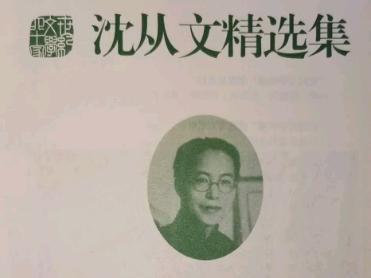 读《沈从文精选集》有感