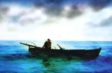 读《老人与海》有感【很好】