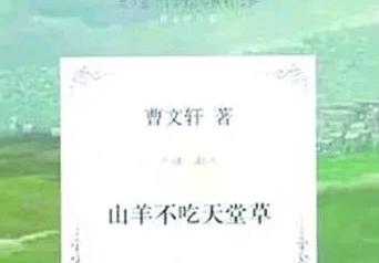 《山羊不吃天堂草》读后感【暑假笔记】