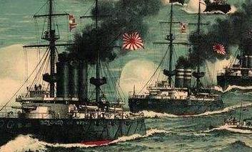 《甲午海战》读后感500字