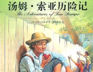 《汤姆索亚历险记》读后感【七年级】