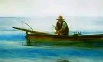 读《老人与海》有感【值得推荐】