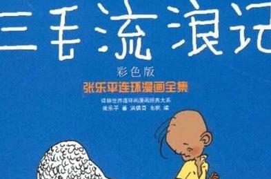 《三毛流浪记》读后感【小学作品】
