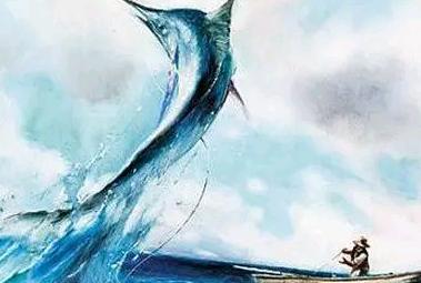 《老人与海》读后感【学生原创】