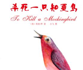 杀死一只知更鸟读后感700字
