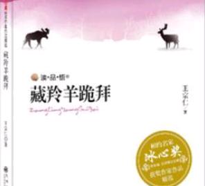 《藏羚羊的跪拜》读后感500字
