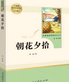 《朝花夕拾》读后感800字【学生】