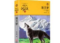 《狼王梦》读后感300字【小学】