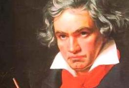贝多芬读书笔记